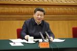 """Hơn 100 """"hạt giống đỏ Trung Hoa"""" tề tựu về Trung Nam Hải"""