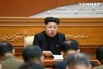 Ông Kim Jong-un và Biển Đông