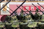 """Tại sao Trung Quốc """"đột ngột"""" hạ tỉ lệ tăng trưởng ngân sách quốc phòng?"""