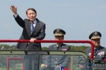 Đài Loan: Trung Quốc chưa đủ sức áp đặt ADIZ trên Biển Đông