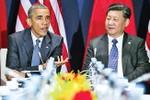 Sau hội nghị Tập Cận Bình-Obama, Mỹ sẽ tuần tra Vành Khăn