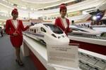 Trung-Nhật cạnh tranh gay gắt gói thầu đường sắt cao tốc Malaysia-Singapore