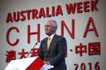 Trung Quốc phủ đầu Thủ tướng Úc ngay lúc đến thăm: Ăn nói cẩn thận về Biển Đông