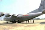 Máy bay quân sự Trung Quốc hạ cánh phi pháp ở Chữ Thập, Trường Sa