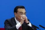"""""""Thủ tướng Trung Quốc có thể bị tăng xông vì cấp dưới"""""""