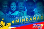 Ứng viên Tổng thống Philippines tranh luận công khai chống bành trướng Biển Đông