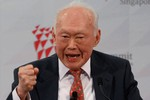 Singapore học hỏi cựu thù để phát triển phồn vinh