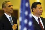 """Biển Đông sẽ thành """"định mệnh"""" của ông Obama?"""