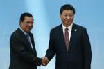 Nhà nghiên cứu Campuchia lo ngại: Từ con nợ đến con tốt của Trung Quốc không xa
