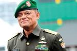 """Indonesia điều quân đội bảo vệ vùng đặc quyền kinh tế, trực tiếp phá """"lưỡi bò"""""""