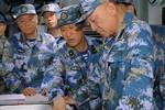 Trung Quốc ra lệnh gọi tái ngũ binh lính hải quân trước thềm phán quyết PCA