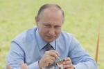 Bầu cử Tổng thống Mỹ - cơ hội cho Putin
