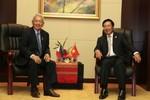 Hợp tác Philippines - Việt Nam có thể giúp quản lý tranh chấp Biển Đông