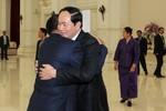 The Phnom Penh Post: Ông Hun Sen sẽ sớm thăm Việt Nam