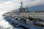 Báo Nga hả hê: Chiến lược của Mỹ ở Biển Đông đã thất bại