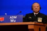 Tư lệnh Hải quân hơn 80 nước họp tại Mỹ bàn cách chống chiến tranh ở Biển Đông