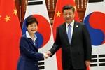 """Báo Nhật: Trung Quốc nên ngừng sử dụng kinh tế như """"dùi cui đối ngoại"""""""