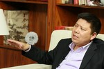 Hoàn Cầu quan tâm đặc biệt chuyến thăm Việt Nam của Tổng thống Philippines