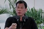 Ông Duterte dọa hủy bỏ Hiệp ước Hợp tác quốc phòng mở rộng với Hoa Kỳ