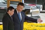 Biển Đông có thể ổn định hơn sau khi ông Rodrigo Duterte thăm Trung Quốc