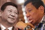 Duterte tính toán điều gì khi tiến cử Nhật Bản cùng tham gia đàm phán Biển Đông?