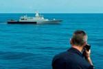Trung - Mỹ vờn nhau ở Biển Đông và hướng đi nào cho các nước nhỏ?