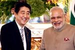 Liên minh Nhật - Ấn sẽ tăng cường hòa bình, ổn định ở Biển Đông