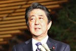 Thủ tướng Nhật Bản cuống cuồng tìm cách tiếp cận với Donald Trump?