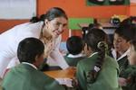 Tại sao mô hình Trường học mới thành công tại Colombia?