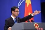 Trung Quốc lên tiếng vụ 9 xe bọc thép quân đội Singapore bị tạm giữ ở Hồng Kông