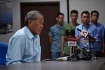 Singapore từ chối đề nghị của Trung Quốc: tập trận ở Hải Nam thay Đài Loan