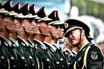 Trung Quốc kêu gọi các sĩ quan chỉ huy bị hạ chức vụ hãy vui vẻ và trung thành