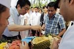 Ông Rodrigo Duterte là cánh cửa mở cho vai trò của Mỹ ở Biển Đông