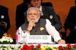 """""""Thủ tướng Ấn Độ hy vọng ông Donald Trump sẽ kiềm chế tham vọng của Trung Quốc"""""""
