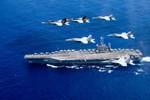 Trung Nam Hải và Nhà Trắng đang thăm dò giới hạn của nhau trên Biển Đông?