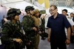 Đài Loan tăng cường diễn tập, tuần tra ở Biển Đông vì đe dọa từ Trung Quốc