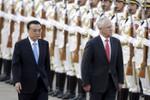 Australia đối mặt với áp lực lựa chọn Trung Quốc hay Hoa Kỳ