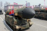 Triều Tiên giải nước cờ đi đêm Trung - Mỹ, Washington dồn gánh nặng lên Bắc Kinh