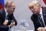 Ông Donald Trump chiếm thế thượng phong tại hội nghị thượng đỉnh G-20