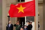 Tự do hàng hải Biển Đông là lợi ích chung của Việt Nam - Hoa Kỳ và nhân loại