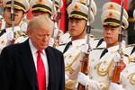 Mỹ nhận thức được mối đe dọa từ Trung Quốc từ lâu, nhưng phản ứng đủng đỉnh