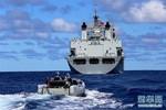 Cán cân quân sự Biển Đông dịch chuyển, ý đồ Trung Quốc và kế sách Mỹ-Nhật
