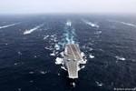 Trung Quốc sẽ không dừng lại trên Biển Đông, Mỹ đã tính kéo tên lửa đến khu vực