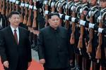 Triều Tiên nhượng bộ Trung Quốc, truyền thống hữu nghị làm bình phong lợi ích