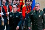 Nga đang tính nhảy vào Biển Đông?