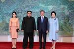 """""""Cả Hàn Quốc, Triều Tiên đều không muốn Trung Quốc can dự vào bán đảo"""""""