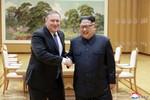 Về những bước đi tiếp theo của ông Kim Jong-un với Trung Quốc, Hoa Kỳ