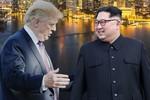 Triều Tiên chóng phi hạt nhân hóa, Mỹ sẽ mang đến thịnh vượng và phồn vinh
