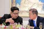 Khí phách Kim Jong-un: Triều Tiên không phải Iraq hay Libya
