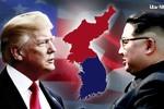 """Donald Trump """"quân vô hí ngôn"""", Kim Jong-un già néo dễ đứt dây"""